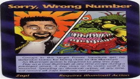 illuminati card illuminati card exposed part six