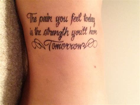 tattoo quotes about inner strength bipolar quotes tattoo google search tattoos