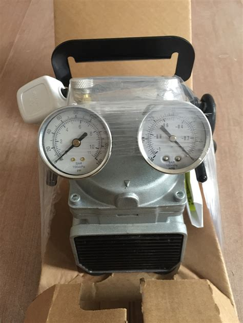 Gast Doa P504 Bn Doa Oilless Diaphragm Vacuum Untuk Lab new gast doa p504 bn diaphragm compressor vacuum ac220v in pneumatic parts from home