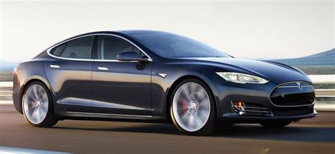 wordlesstech tesla unveils 691hp awd model s p85d