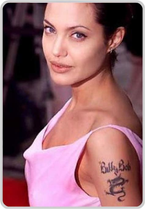 angelina jolie billy bob tattoo december 2011 entrusted with the gospel