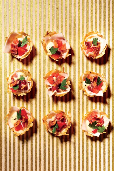 finger apps for christmas finger food appetizers southern living