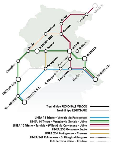piemonte orari orario ferroviario 2014 le novit 224 per i servizi regionali