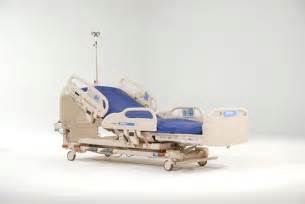 hill rom bed images