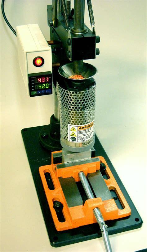 diy plastic injection machine desktop injection molding machine kickstarter funded shop talk moldings and cnc
