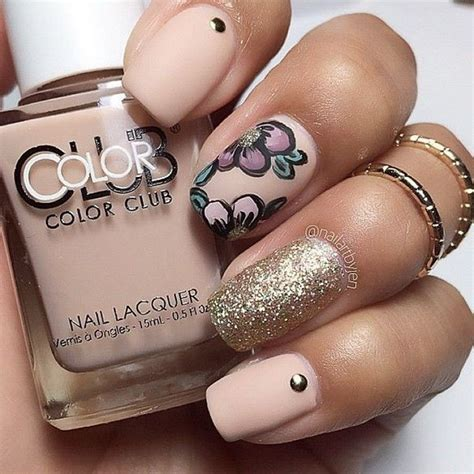 imagenes de uñas decoradas para primavera 2015 dise 241 os ideas y tendencias de u 241 as 2016 nail art 2016