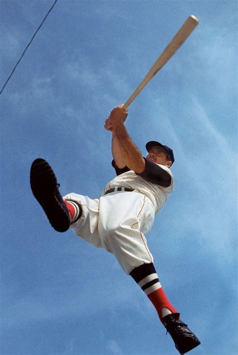 ted williams baseball swing 10 best images about red sox on pinterest seasons logos