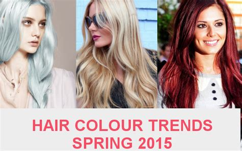 2015 hair colour trends wela 2015 hair colour trends wela hair colour trends for spring