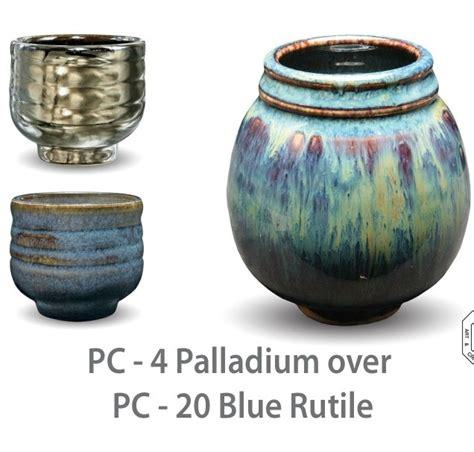 amaco glaze amaco glazes layered pottering pottery