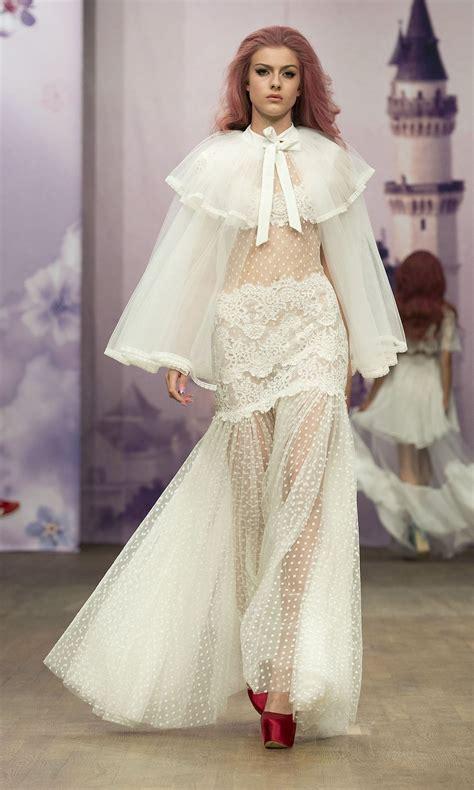 Idée Couture Déco by Ida Sjostedt 2013 Stockholm Dazzling Dresses Gowns