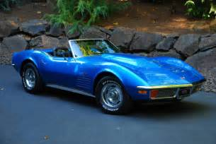 chevrolet corvette stingray convertible motoburg