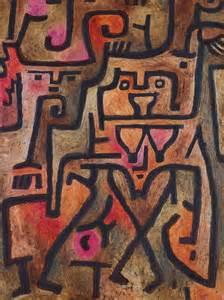 Paul klee original paintings x3cb x3epaul klee x3c b x3e wikipedia