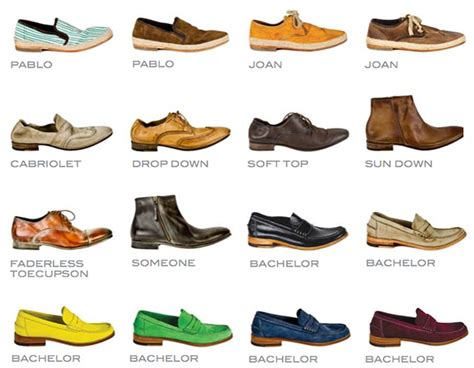 types of formal shoes for images coolest shoes for