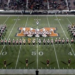 massillon tiger swing band audio video tiger swing band
