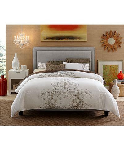 upholstered sleigh platform bedroom furniture set 151 xiorex upholstered king bedroom set myfavoriteheadache com