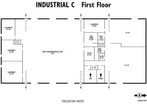 industrial floor plans lbcc elearning industrial c