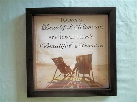 Decorative Quotes by Decorative Wall Plaques With Quotes Quotesgram