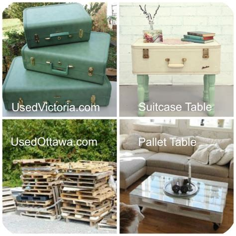 used ca the best upcycled coffee table ideas used ca