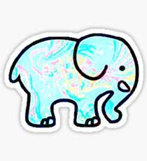 Ivory Ella Stickers