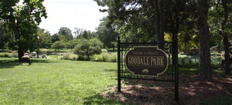 columbus ohio parks find a park
