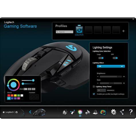 Sale Logitech Gaming Mouse G502 Proteus Spectrum Rgb logitech g502 proteus spectrum rgb t end 1 14 2019 5 49 pm