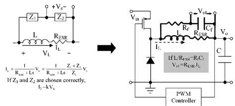 inductor current sensing rc accurate and lossless current sensing techniques for power applications a practical myth