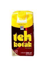Teh Pucuk Harum Per Botol frestea minuman teh low calorie btl 500ml klikindomaret