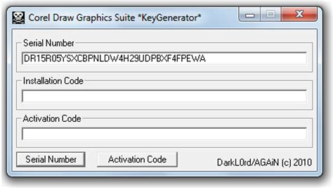 corel draw x5 serial number and activation code keygen corel draw x5 crack 2017 serial number download