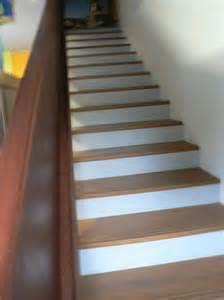 fabrication et pose d escalier bois int 233 rieur