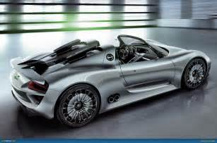 How Much Is A Porsche 918 Spyder The Exhaustive Porsche 918 Hybrid Spyder