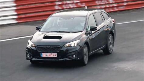 Subaru Levorg 2020 by New Subaru Levorg 2020