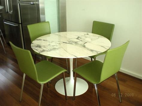 Plastic Dining Table And Chairs Price Furniture Fabulous Eero Saarinen Style 60 Marble Top Dining Table With White Molded