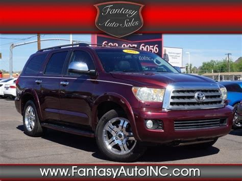 2008 toyota sequoia platinum for sale toyota sequoia 2008 cars for sale