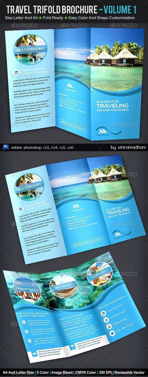 brochure templates for photoshop cs6 best 20 travel brochure ideas on pinterest brochure