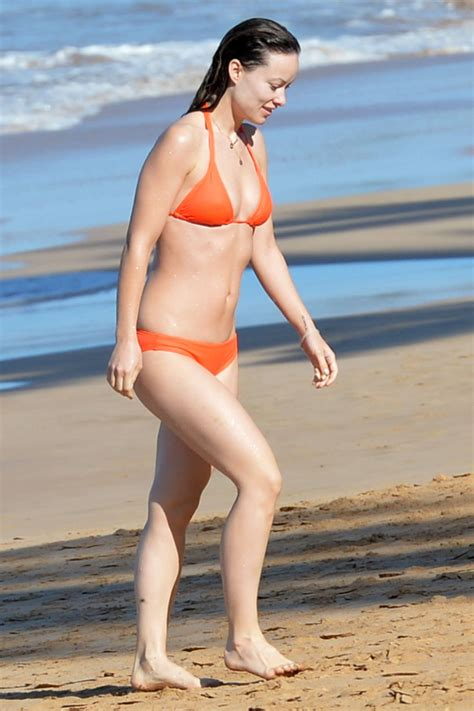 imagenes hot de olivia wilde olivia wilde hot in bikini while on vacation in hawaii 24