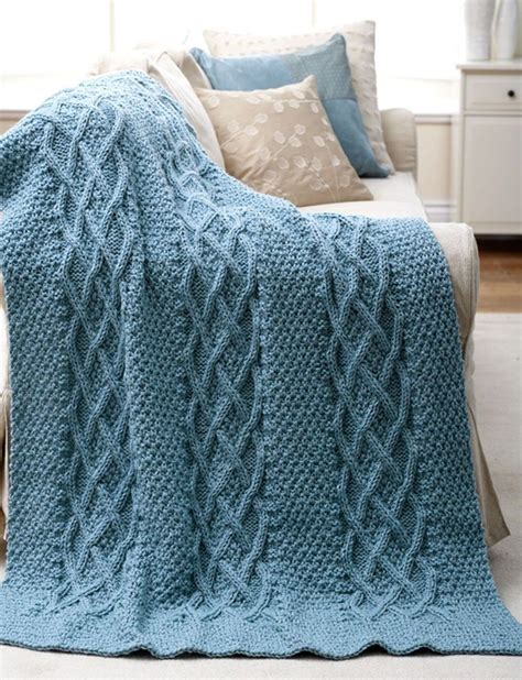 afghan patterns knit 17 best ideas about knitted afghan patterns on
