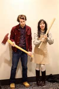 the shining halloween costume the shining costumes and jack o connell on pinterest
