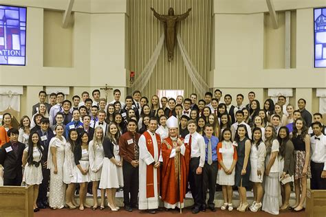 catholic church confirmation