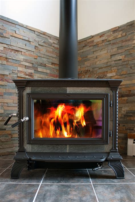 Types Of Wood Fireplaces by Benefits Of Installing A Wood Burning Stove Atlanta