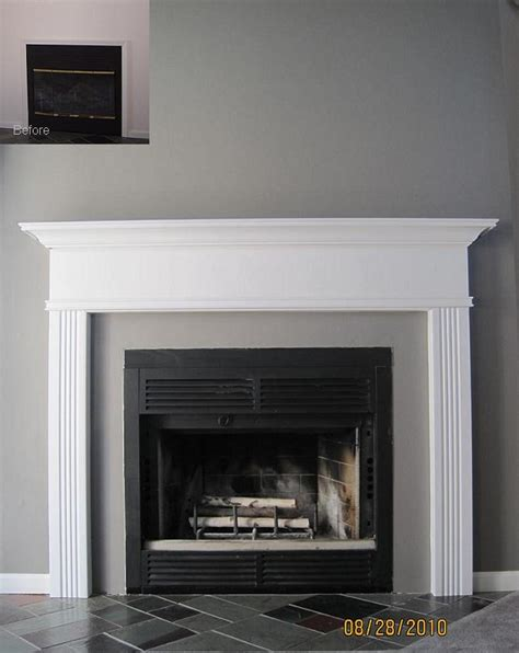 wood fireplace mantels designs white mantel fireplace home design inspirations