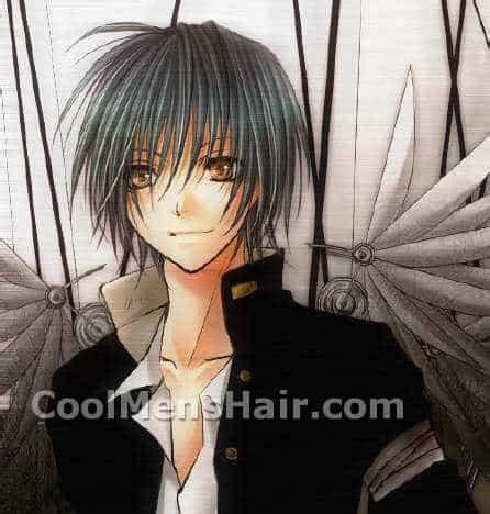 Cool Anime Hairstyles For Guys With Curly Hair by 10 Coolest Anime Hairstyles For Boys Cool S Hair