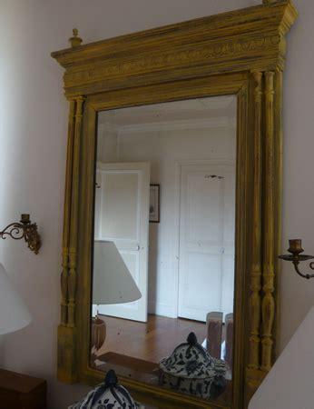Relooker Un Miroir by Relooker Un Miroir Ancien