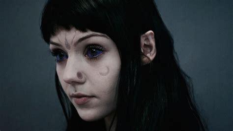 eyeball tattoo grace neutral grace neutral the tattoo covered alien princess vice