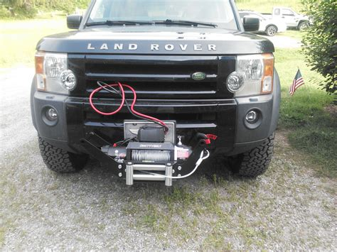 land rover hitch lr3 front receiver hitch land rover forums land rover