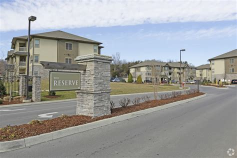 one bedroom apartments in johnson city tn the reserve at johnson city rentals johnson city tn