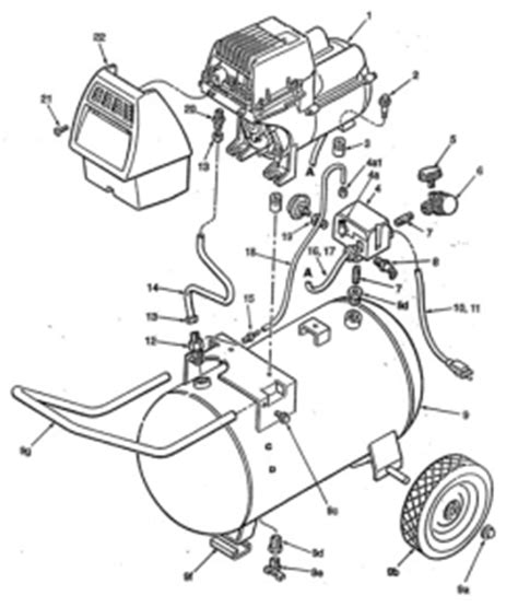 vccpd portable air compressor manual