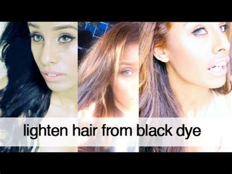 stripping hair color at home 28 images how to your
