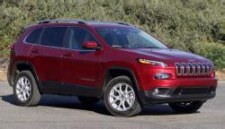 recent jeep recalls fiat chrysler recalls 1 4 million vehicles after jeep