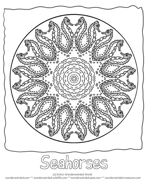 printable animal mandala coloring pages animal mandala coloring pages free printable coloring home