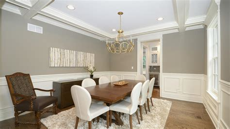 dining rooms with wainscoting height of wainscoting dining room john robinson house decor
